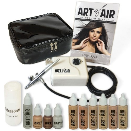Best makeup airbrush kit