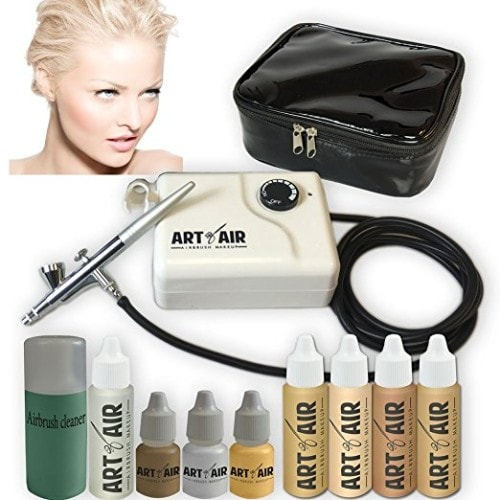 kit for fair complexion