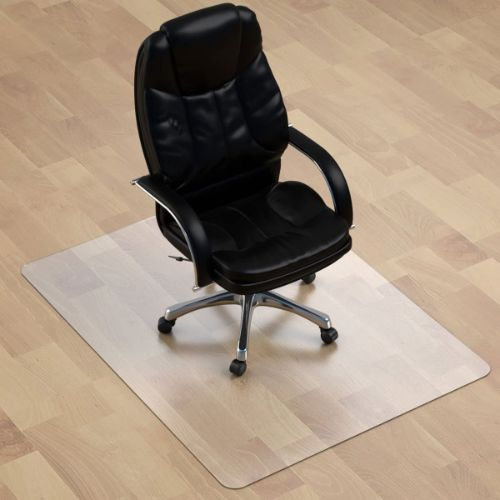 3.Thickest Chair Mat for Hardwood Floor